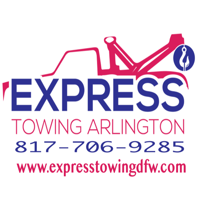 Express Towing logo