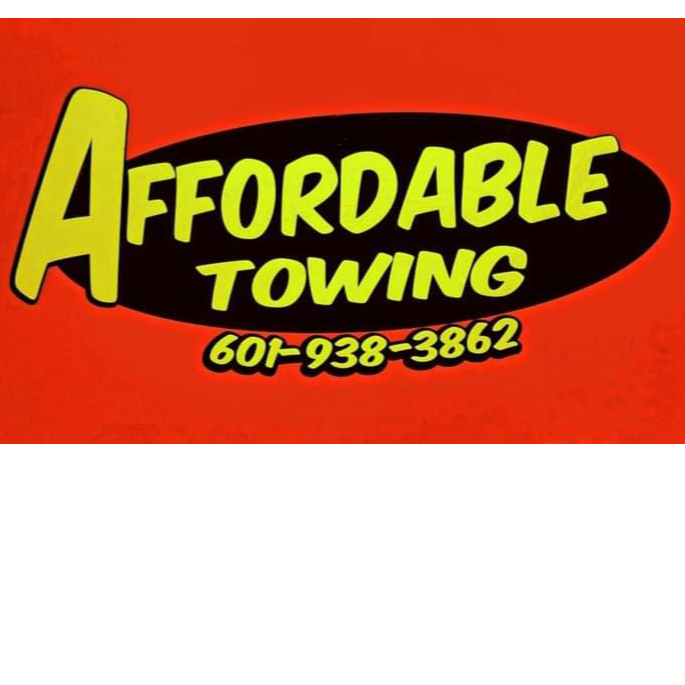Affordable Towing & Recovery logo