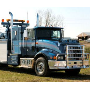 A & R Towing & Recovery logo