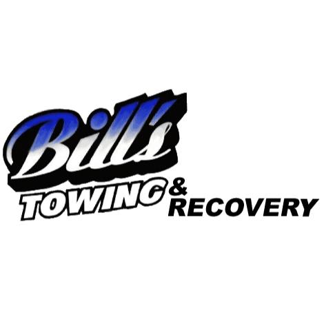 Bills Towing logo