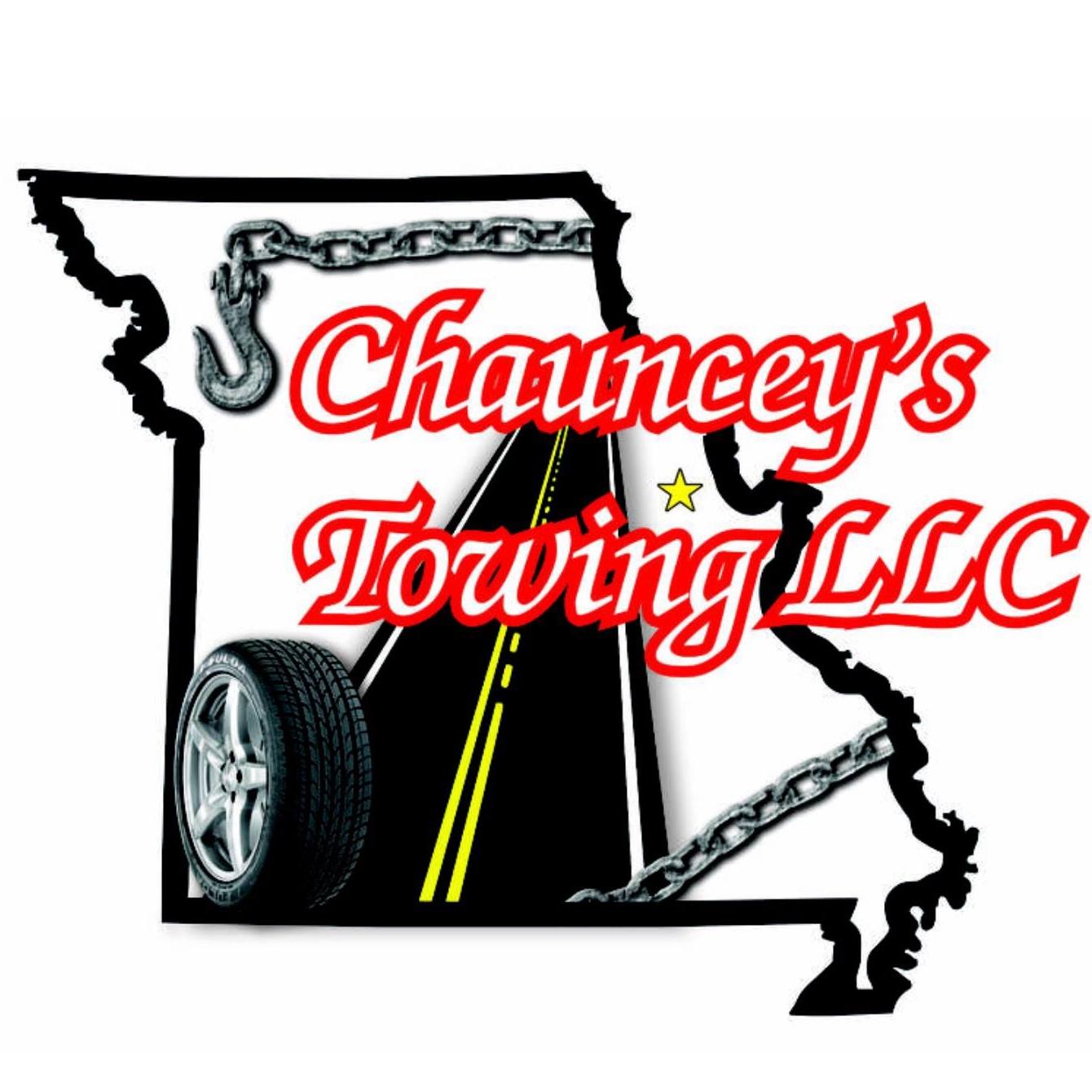 Chauncey Towing LLC logo