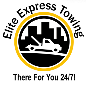 Elite Express Towing logo