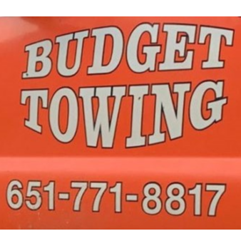 Budget Towing Inc. logo
