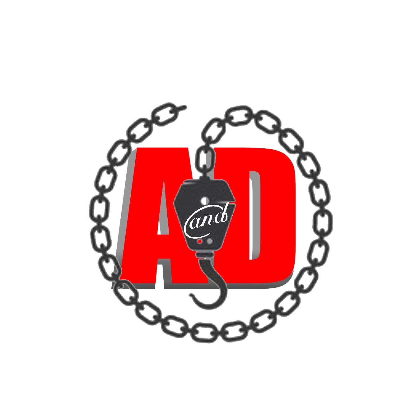 A&D Auto Parts Inc logo