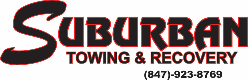 Suburban Towing and Recovery logo