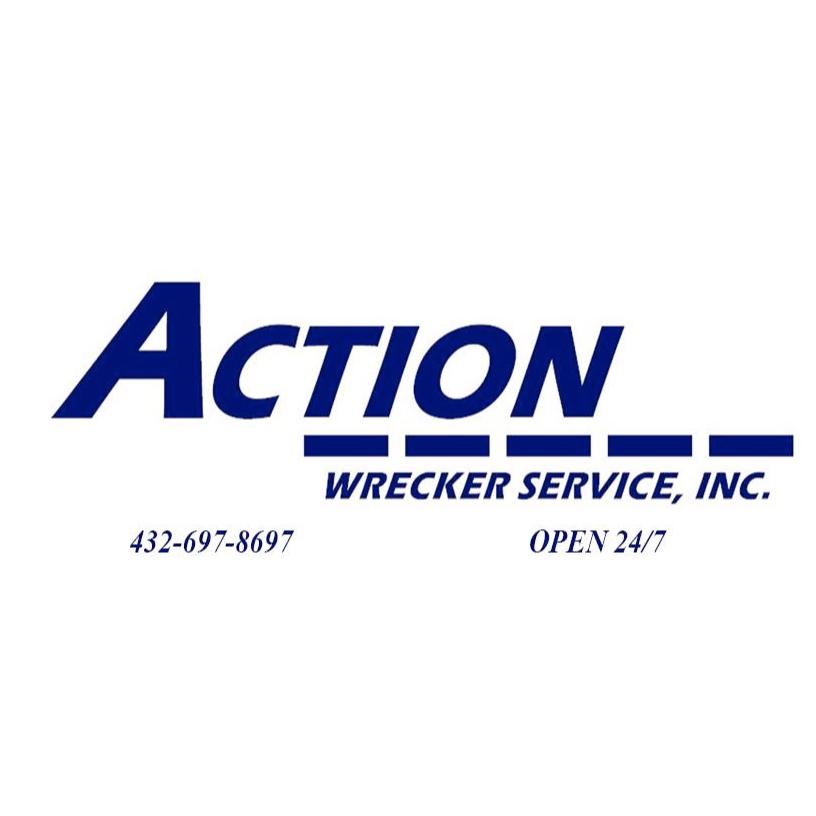 Action Wrecker Service INC. logo