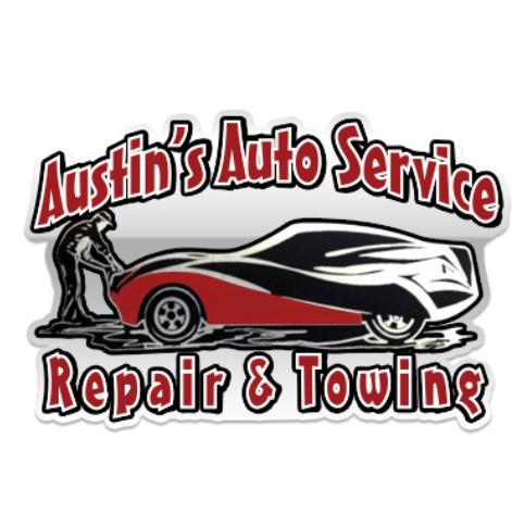 Austin's Auto Service logo