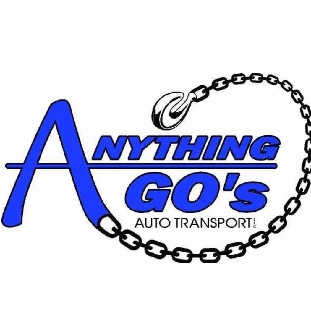 Anything Go's Auto Transport logo