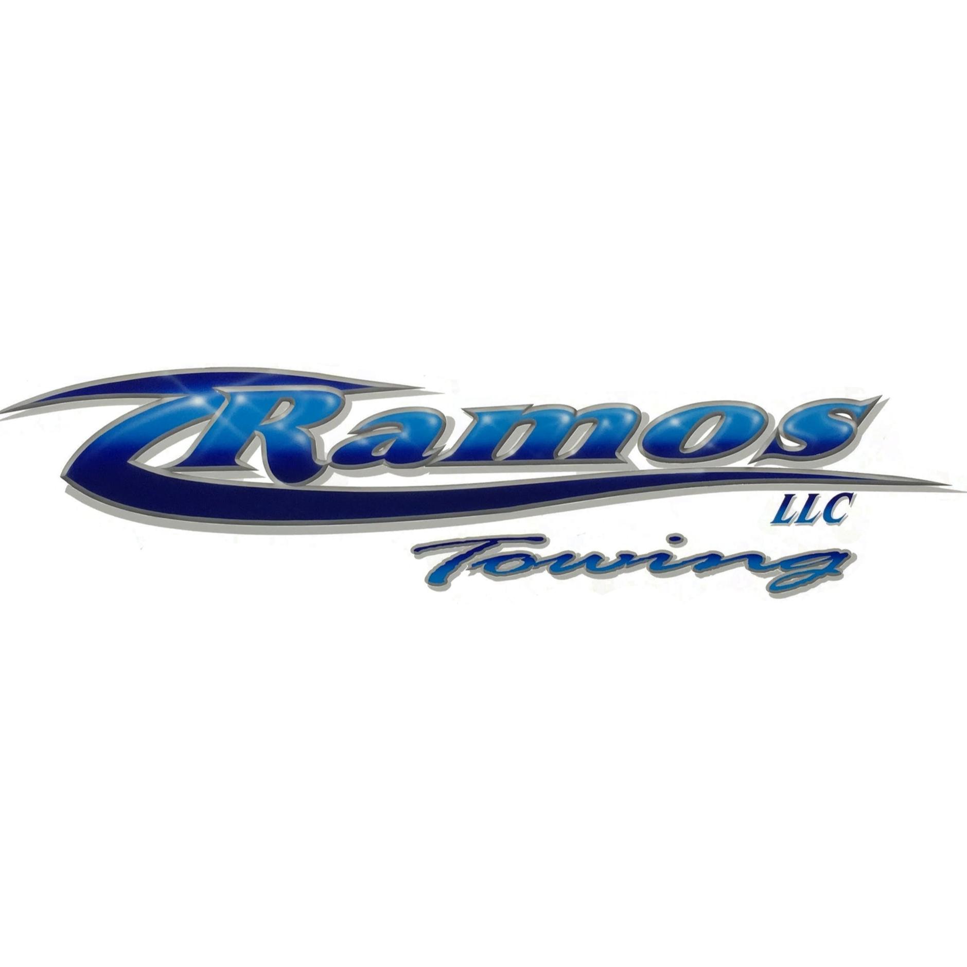 Ramos Towing logo