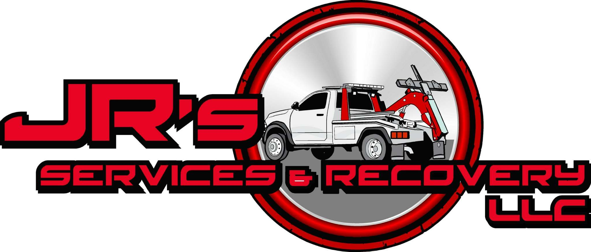 JR's Services & Recovery LLC logo