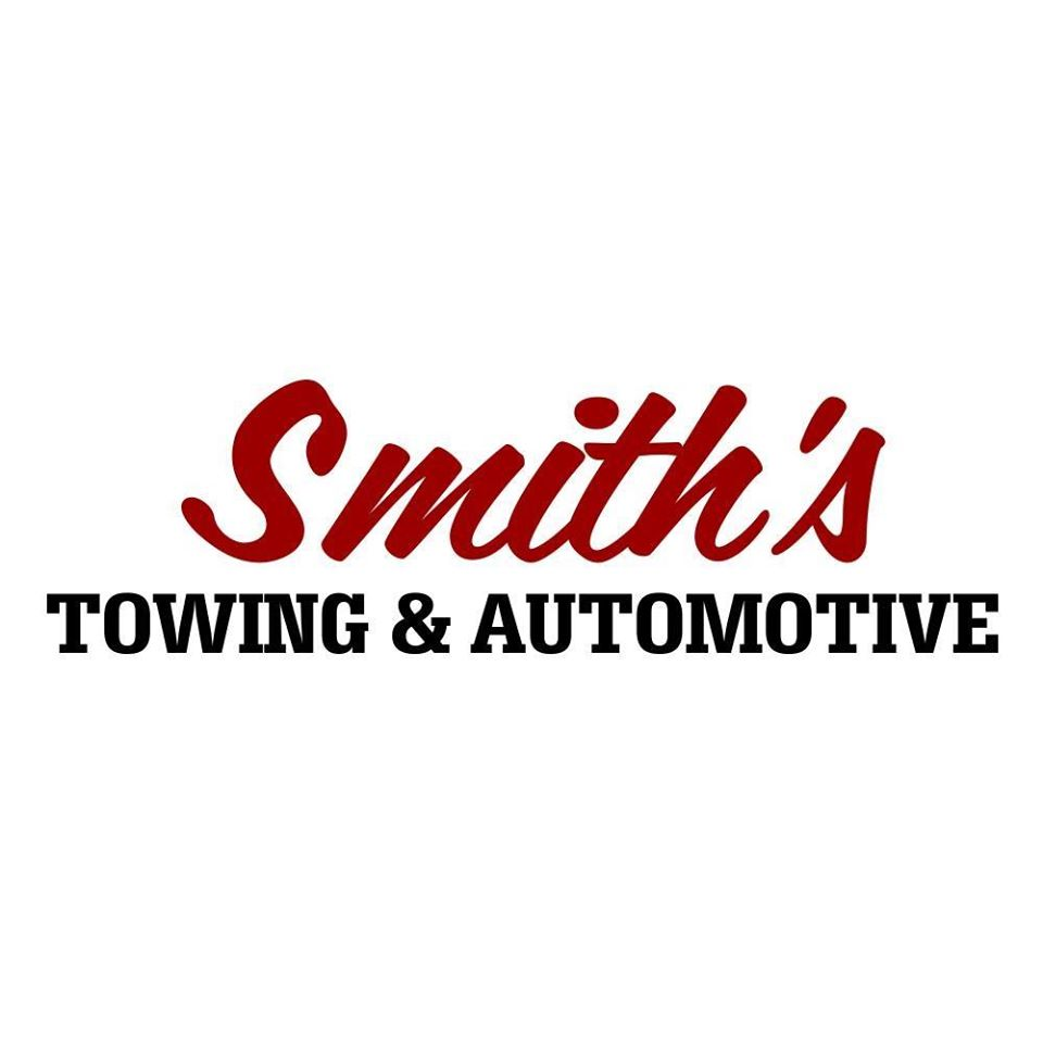 Smiths Towing logo