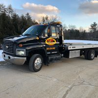All Tow Towing & Recovery LLC logo