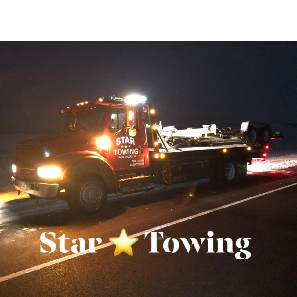 Star Towing and Recovery logo