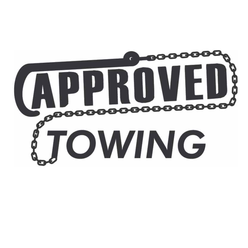 Approved Automotive Towing logo
