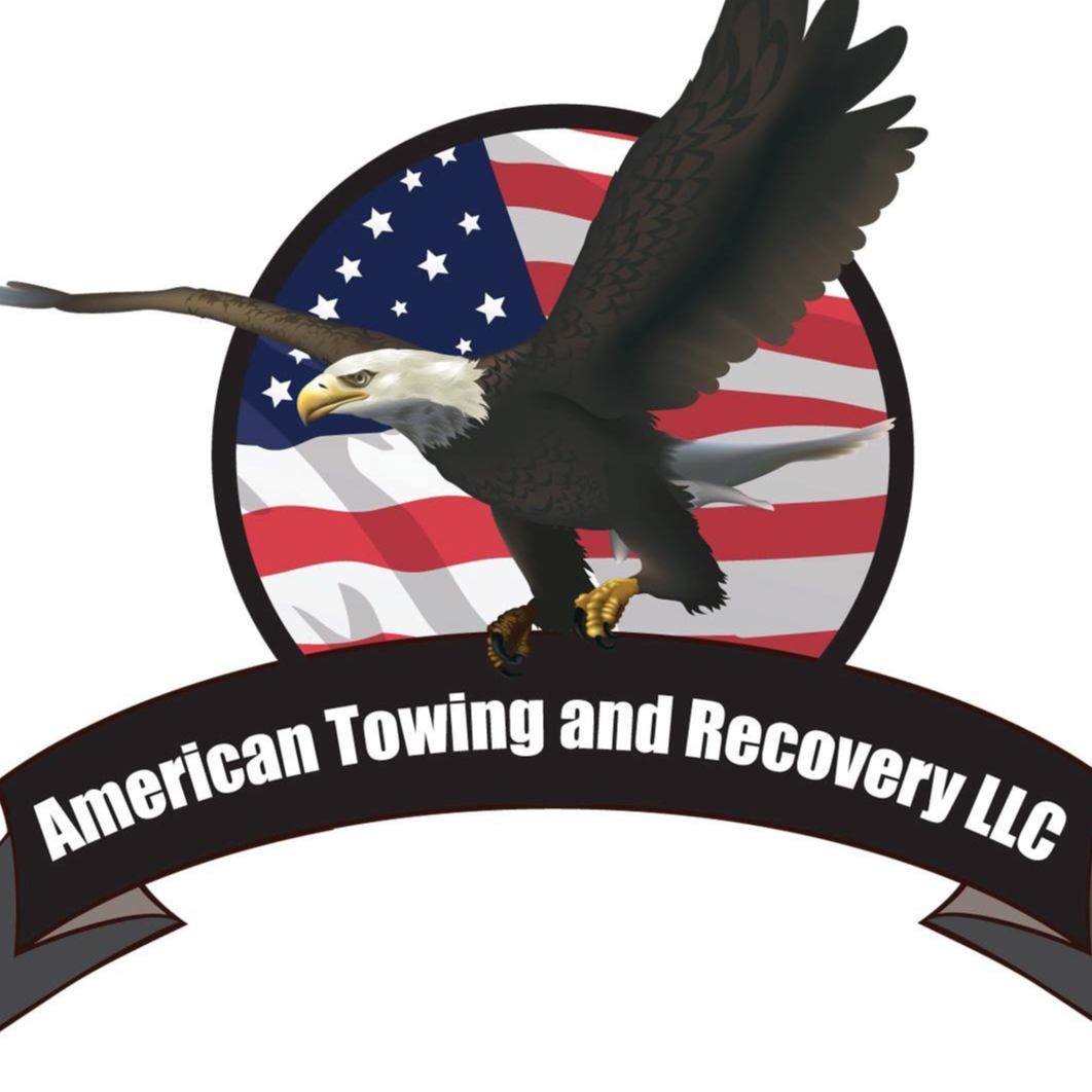 American Towing and Recovery  logo
