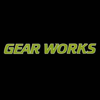 Gear Works Towing and Repair logo