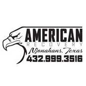 American Recovery logo