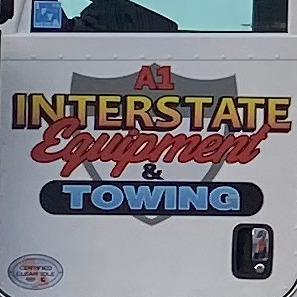 Berghoff A1 Interstate Equipment & Towing logo