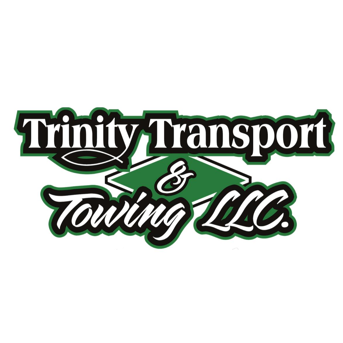 Trinity Transport & Towing, LLC logo
