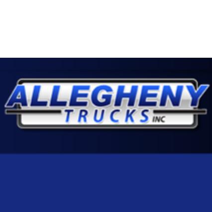 Allegheny Trucks Inc logo