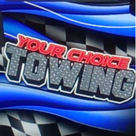 Your Choice Towing LLC logo