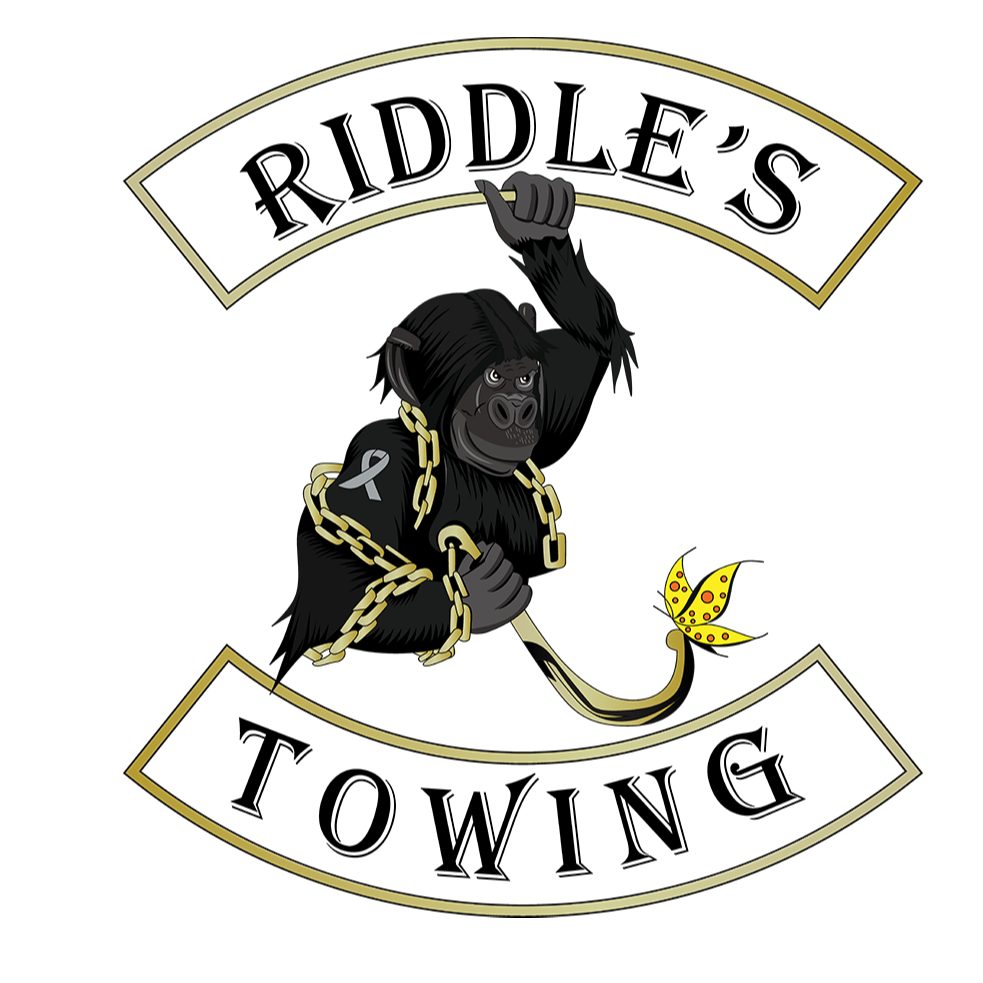 Riddles 24 Hour Towing and Lockout LLC logo