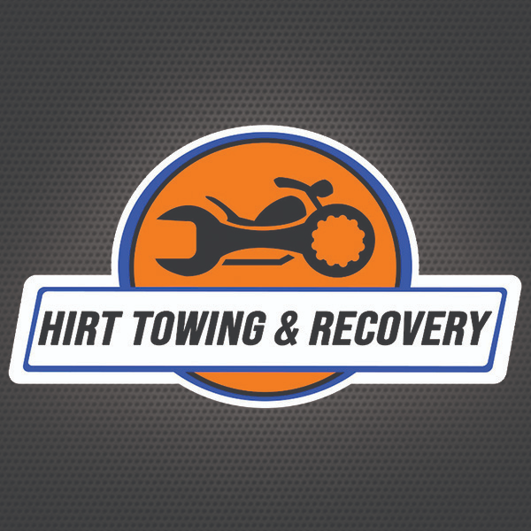 Hirt Powersports Towing And Recovery logo