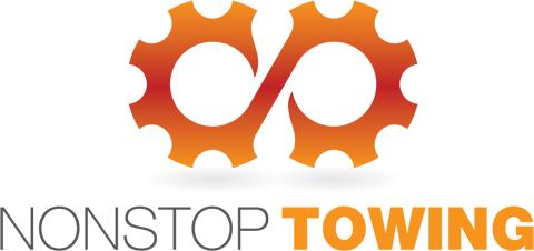 Nonstop Towing logo
