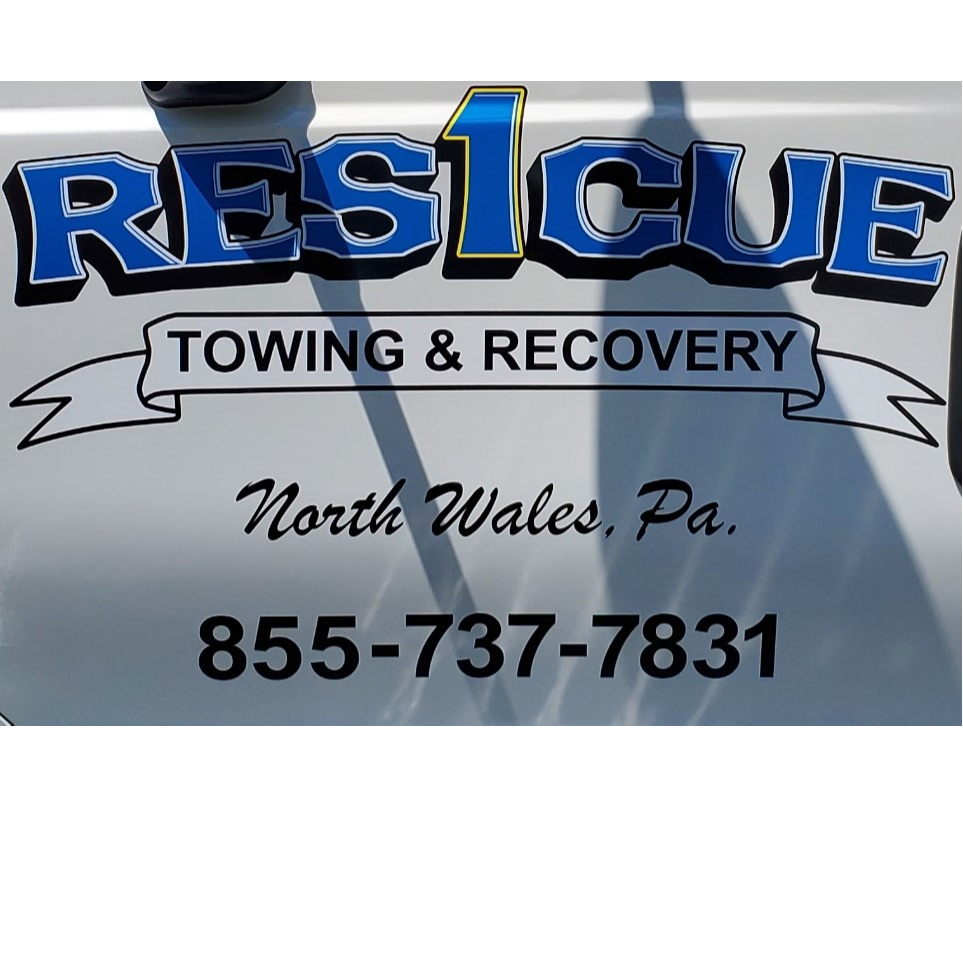Maple Ave Towing & Recovery logo