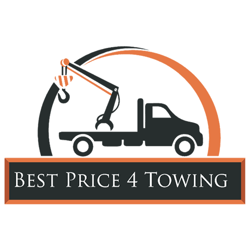 Best Price 4 Towing logo