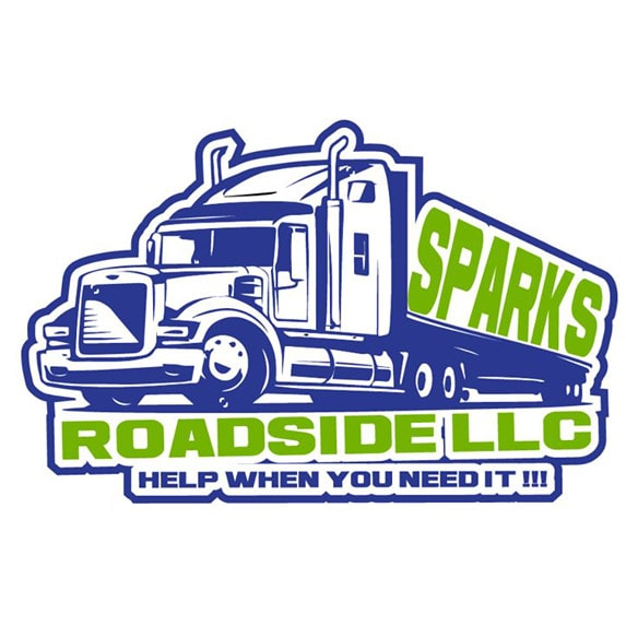 Sparks Roadside LLC logo