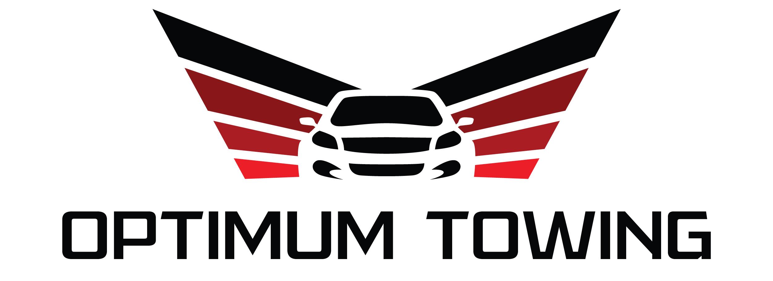 Optimum Towing logo