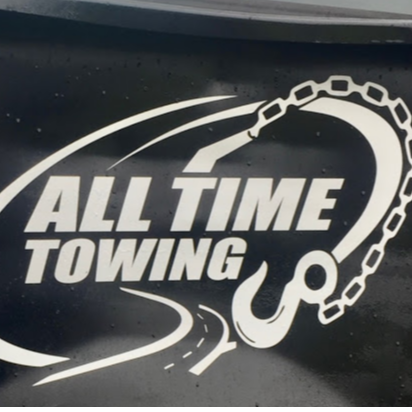 All Time Towing & Roadside Services logo