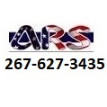 ARS Towing logo