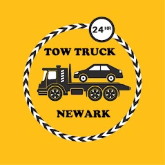 Tow Truck Newark NJ logo