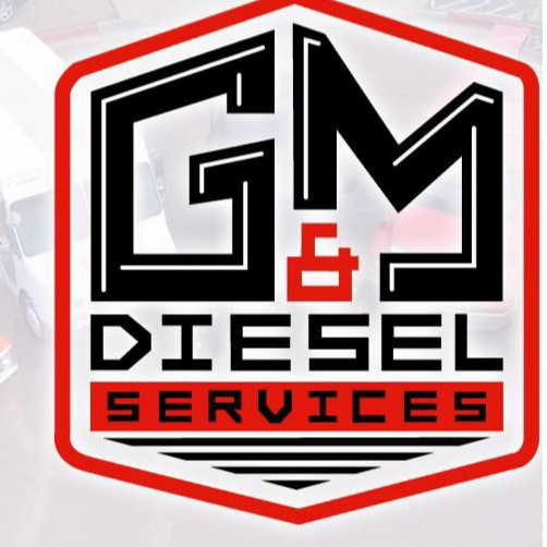 G&M Diesel Services And Towing logo