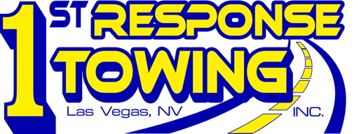 1st Response Towing Inc logo