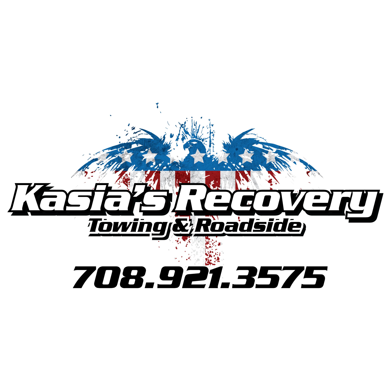 Kasia's Recovery Inc. logo