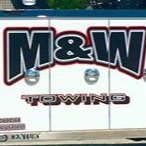 M & W Transport LLC logo