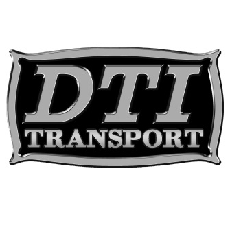 DTI Transport logo