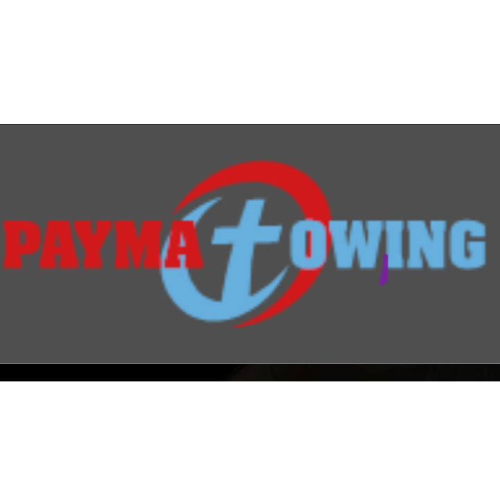 Payma Towing logo