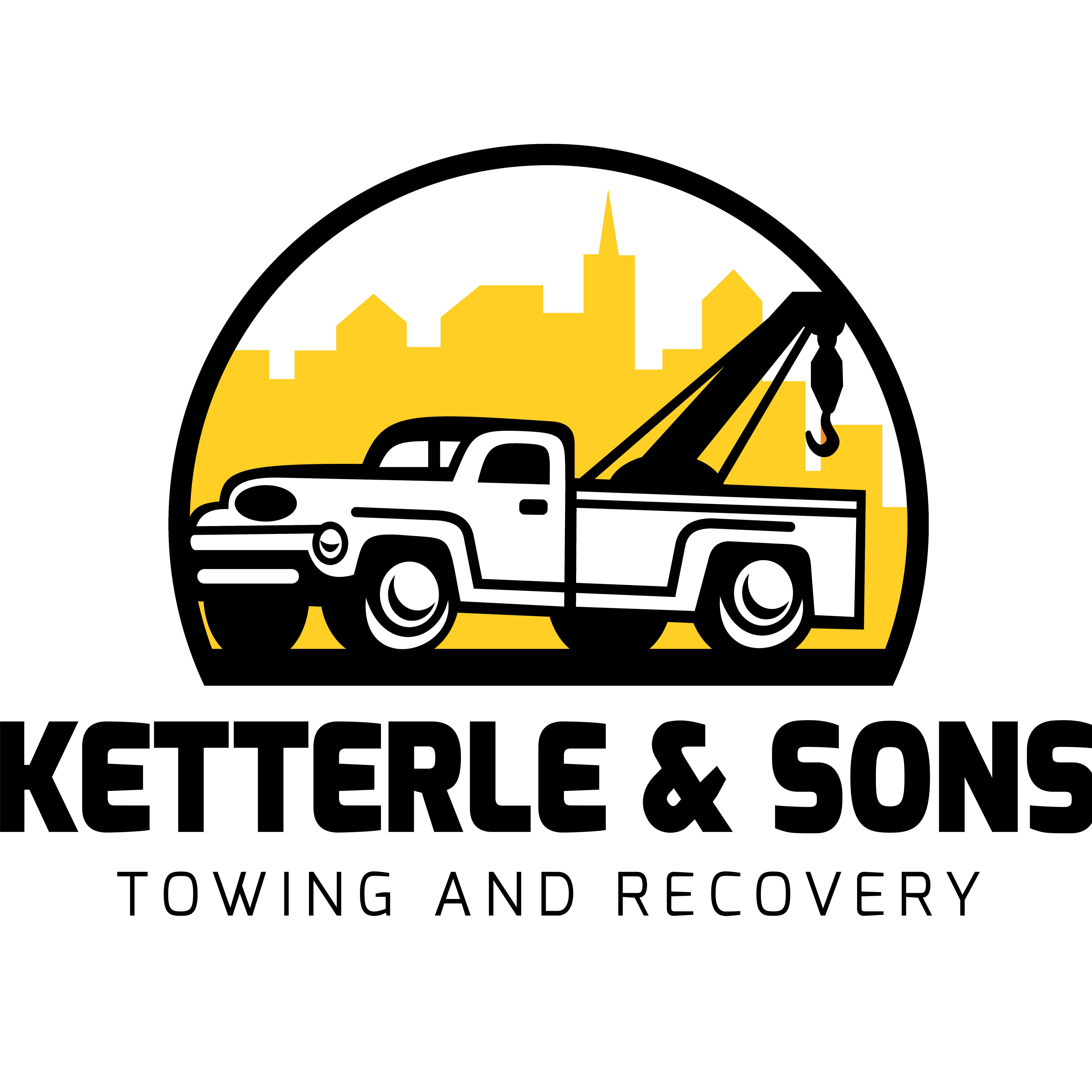 KETTERLE & SONS logo