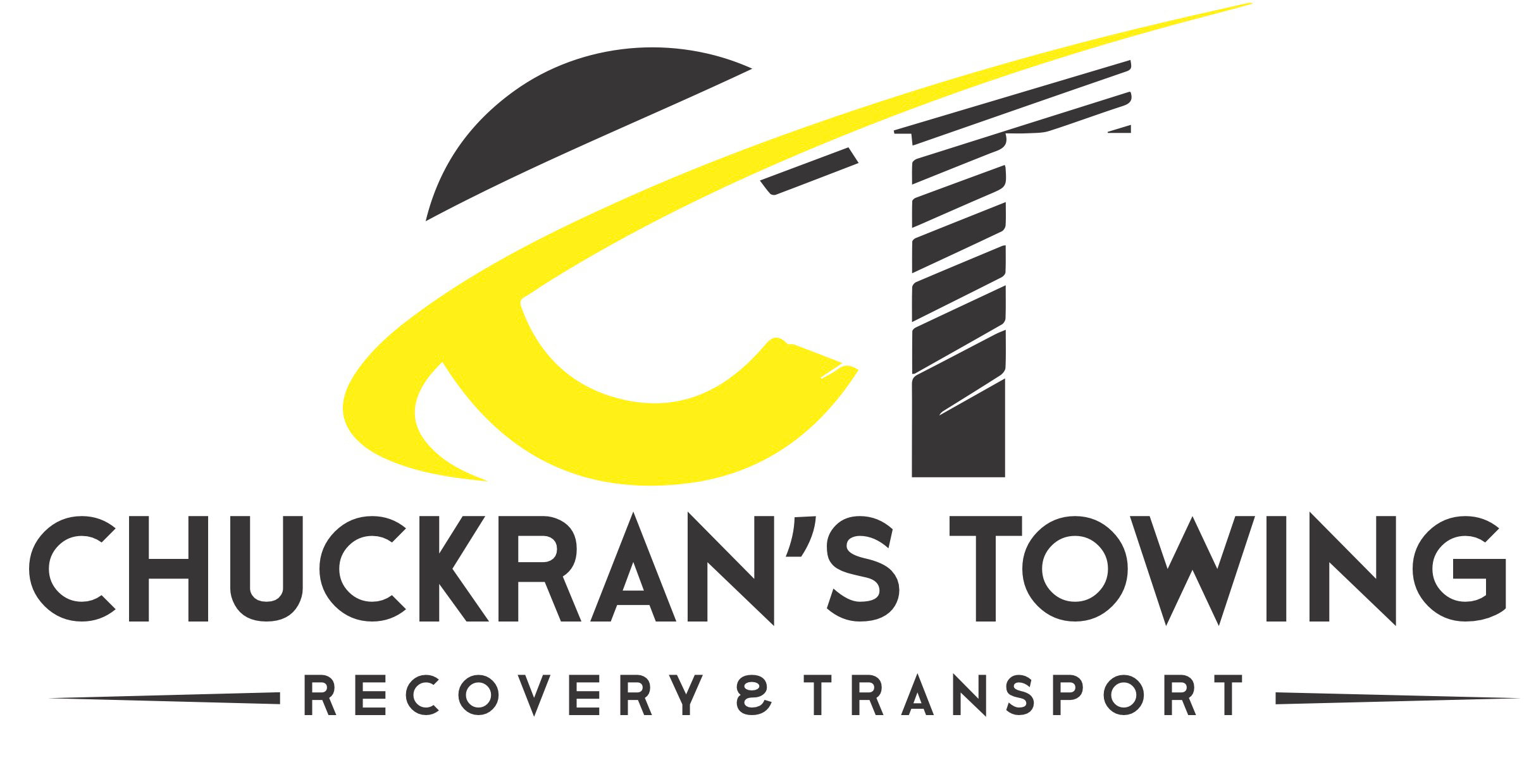 Chuckran's Towing, Recovery & Transport logo