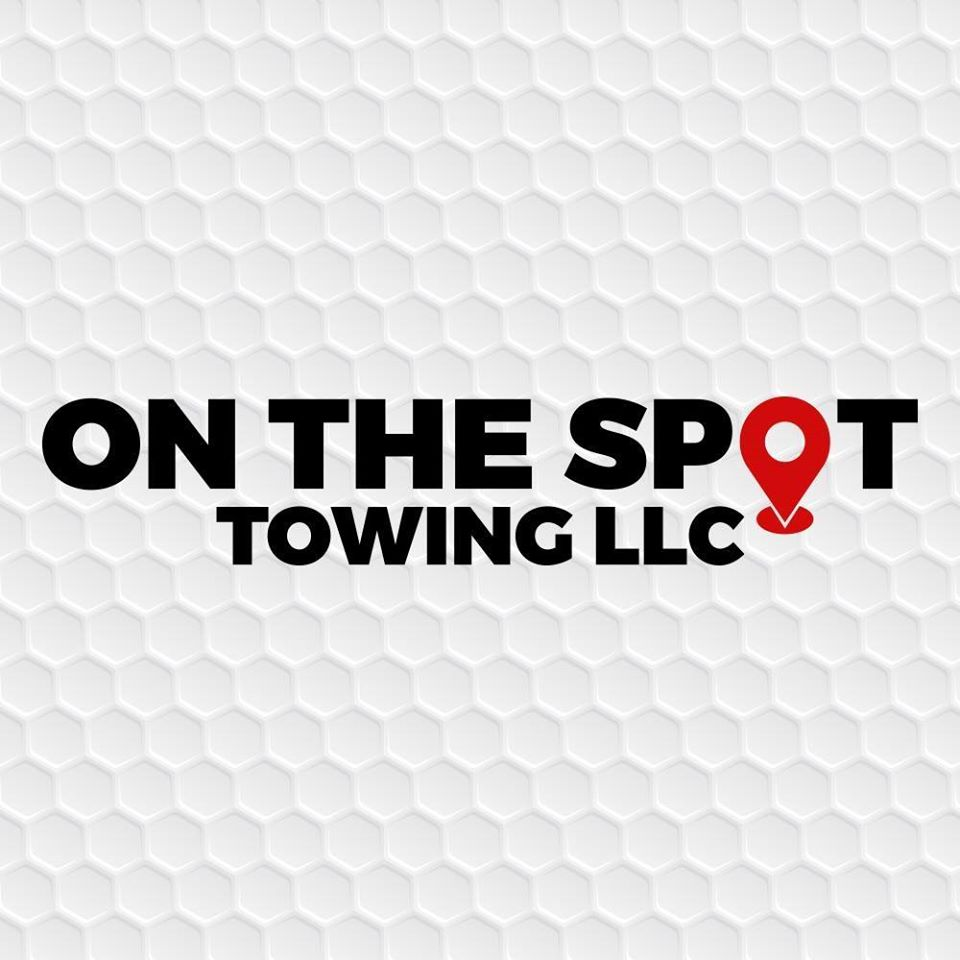 On The Spot Towing LLC logo