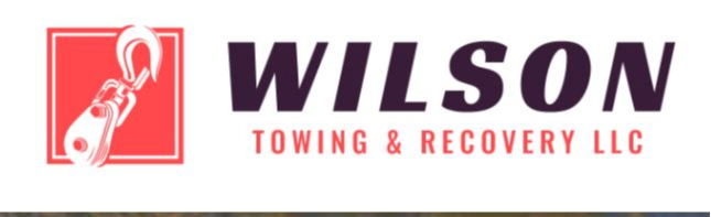 Wilson Towing, Trucking & Recovery logo