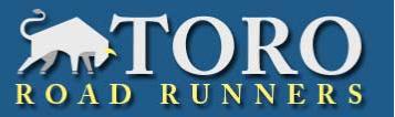 Toro Road Runners logo