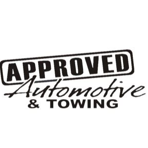 Approved  Towing- Wright City logo