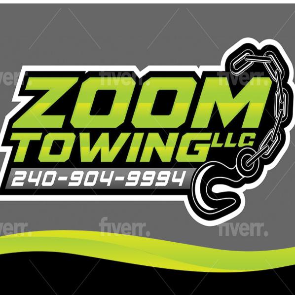ZOOM TOWING LLC logo