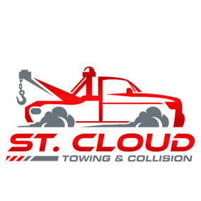 St. Cloud Towing & Collision logo