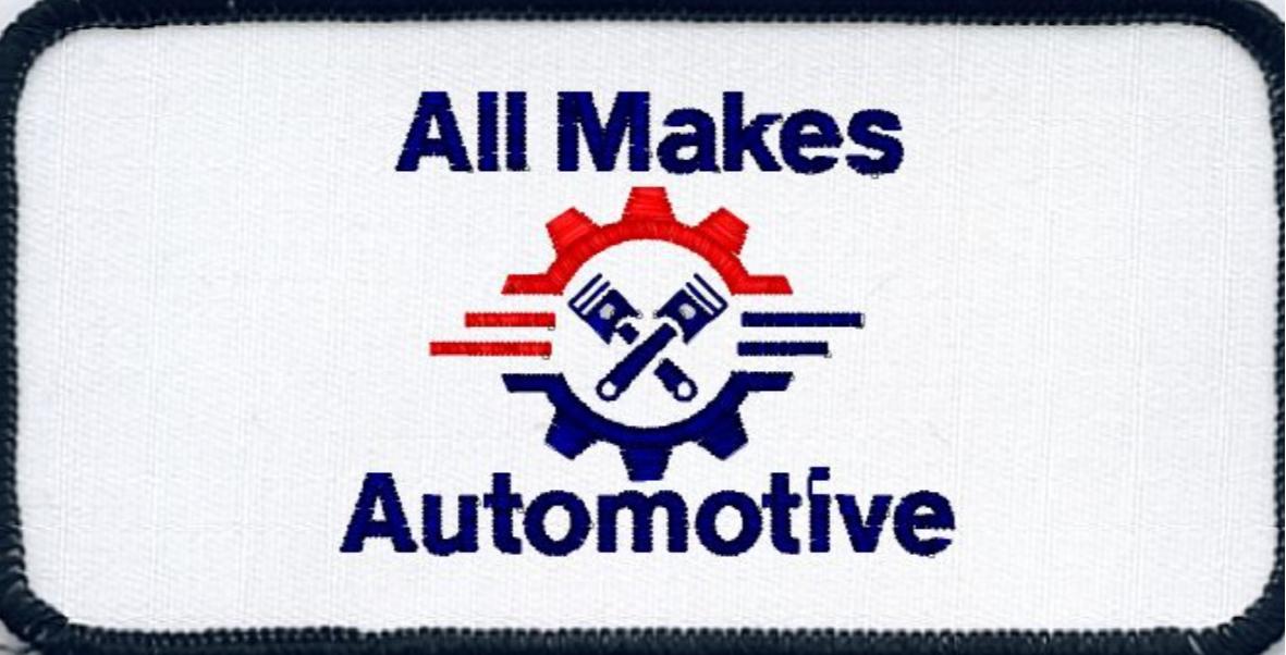 All Makes Automotive logo